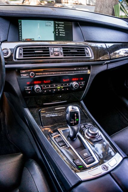 2012 BMW 750i Reseda, CA 24