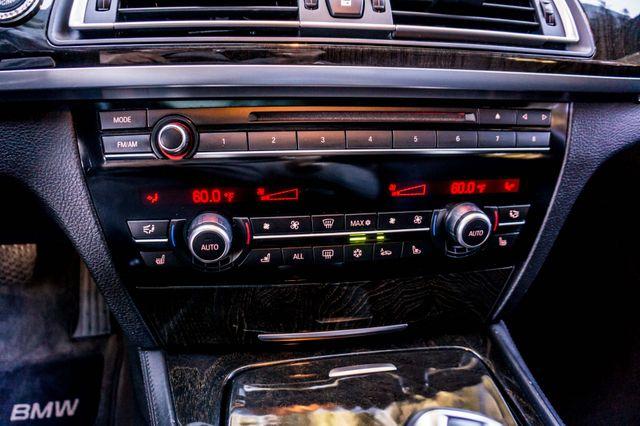 2012 BMW 750i Reseda, CA 29