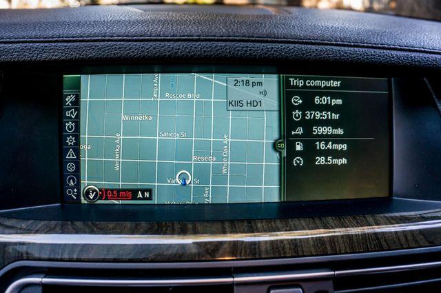 2012 BMW 750i Reseda, CA 25
