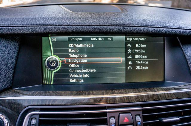 2012 BMW 750i Reseda, CA 28