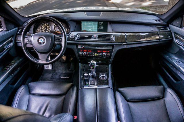 2012 BMW 750i Reseda, CA 18