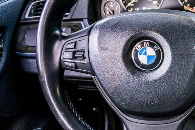 2012 BMW 750i Reseda, CA 20