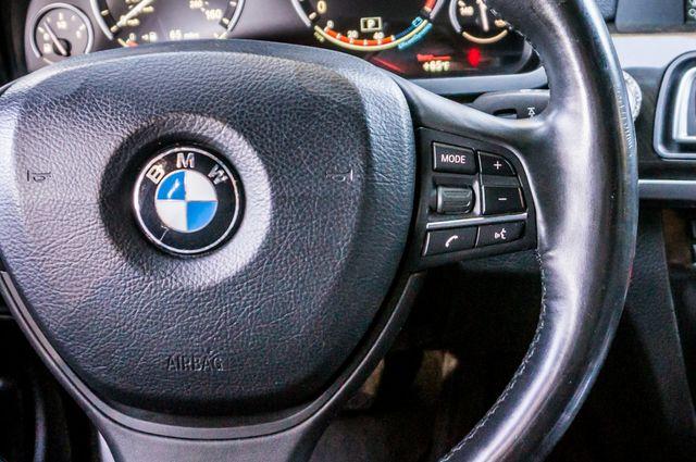 2012 BMW 750i Reseda, CA 21