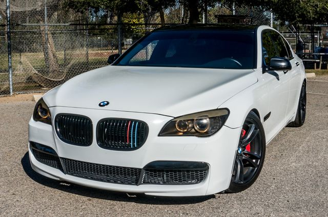 2012 BMW 750i Reseda, CA 46