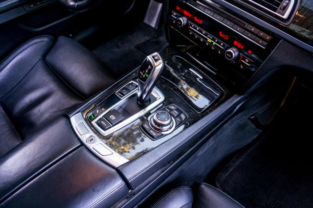 2012 BMW 750i Reseda, CA 30
