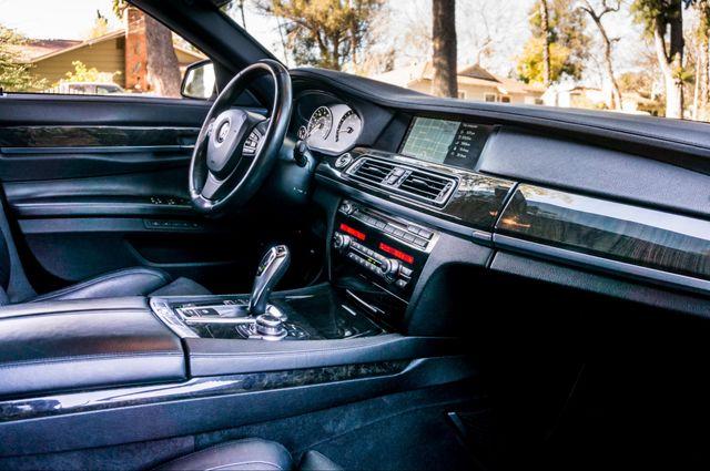 2012 BMW 750i Reseda, CA 36