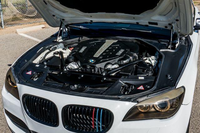 2012 BMW 750i Reseda, CA 40