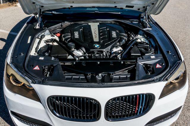 2012 BMW 750i Reseda, CA 41