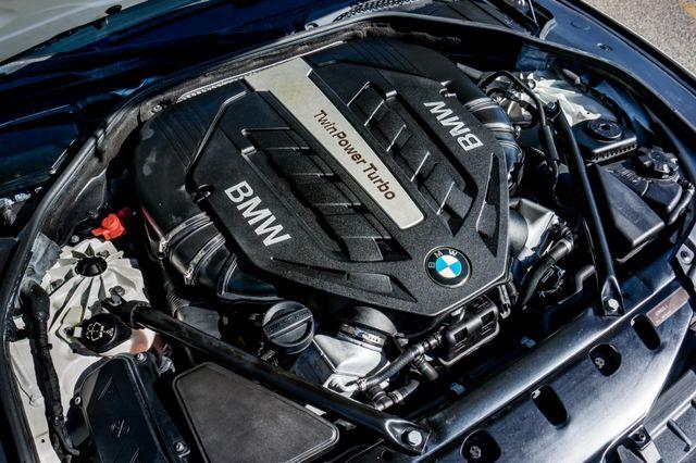 2012 BMW 750i Reseda, CA 43