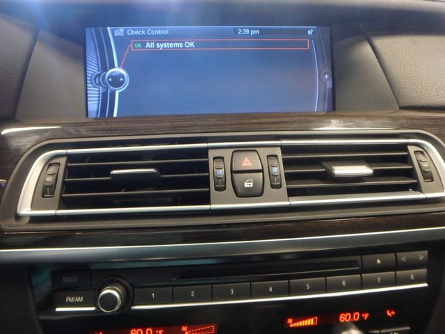 2012 Bmw 750i X-Drive EXTREMELY CLEAN, DRIVES LIKE NEW, TIGHT!~ Saint Louis Park, MN 17