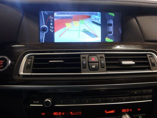 2012 Bmw 750i X-Drive EXTREMELY CLEAN, DRIVES LIKE NEW, TIGHT!~ Saint Louis Park, MN 4