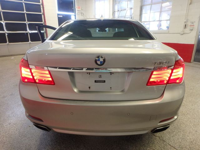 2012 Bmw 750i X-Drive EXTREMELY CLEAN, DRIVES LIKE NEW, TIGHT!~ Saint Louis Park, MN 25