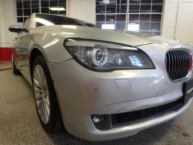 2012 Bmw 750i X-Drive EXTREMELY CLEAN, DRIVES LIKE NEW, TIGHT!~ Saint Louis Park, MN 31