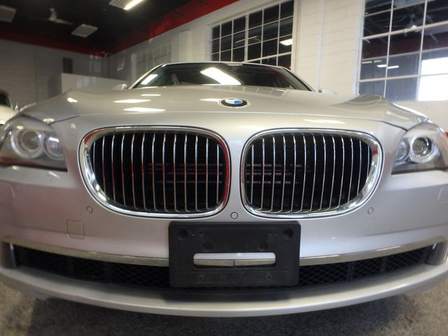 2012 Bmw 750i X-Drive EXTREMELY CLEAN, DRIVES LIKE NEW, TIGHT!~ Saint Louis Park, MN 32