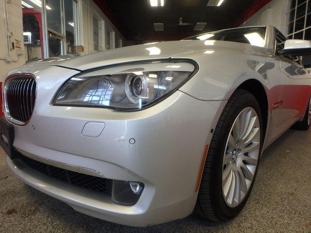 2012 Bmw 750i X-Drive EXTREMELY CLEAN, DRIVES LIKE NEW, TIGHT!~ Saint Louis Park, MN 33