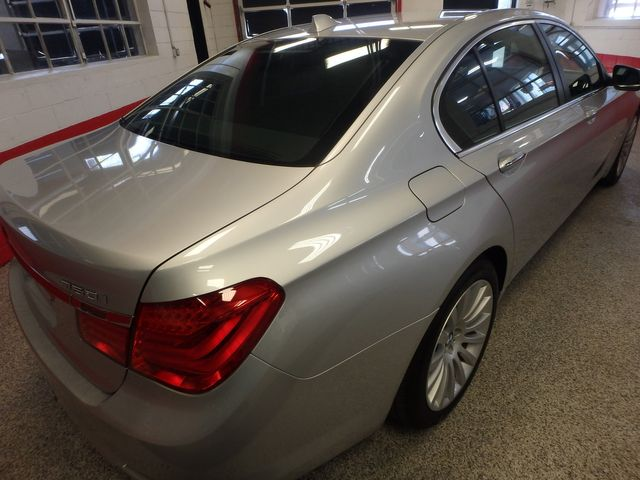 2012 Bmw 750i X-Drive EXTREMELY CLEAN, DRIVES LIKE NEW, TIGHT!~ Saint Louis Park, MN 41
