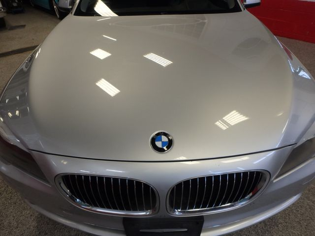 2012 Bmw 750i X-Drive EXTREMELY CLEAN, DRIVES LIKE NEW, TIGHT!~ Saint Louis Park, MN 42