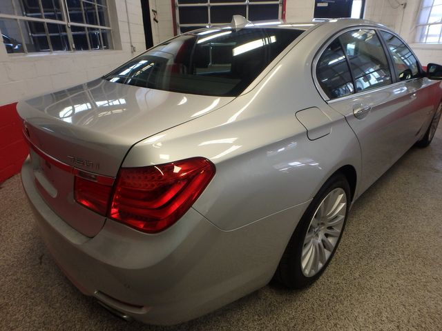 2012 Bmw 750i X-Drive EXTREMELY CLEAN, DRIVES LIKE NEW, TIGHT!~ Saint Louis Park, MN 12