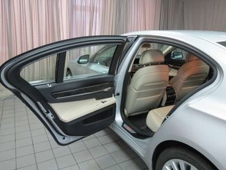 2012 BMW 750i xDrive 750i xDrive  city OH  North Coast Auto Mall of Akron  in Akron, OH