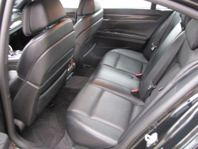 2012 BMW 750i xDrive XI in Medina, OHIO 44256