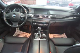 2012 BMW 750i xDrive W/ NAVIGATION SYSTEM/ BACK UP CAM Chicago, Illinois 13