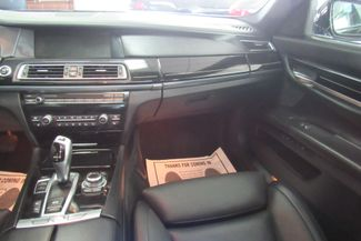 2012 BMW 750i xDrive W/ NAVIGATION SYSTEM/ BACK UP CAM Chicago, Illinois 14