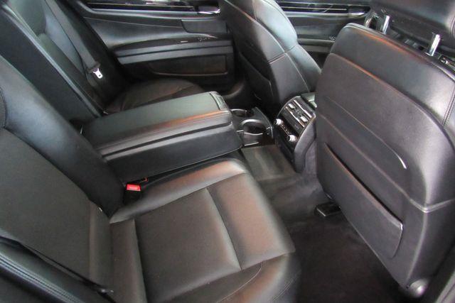 2012 BMW 750i xDrive W/ NAVIGATION SYSTEM/ BACK UP CAM Chicago, Illinois 12