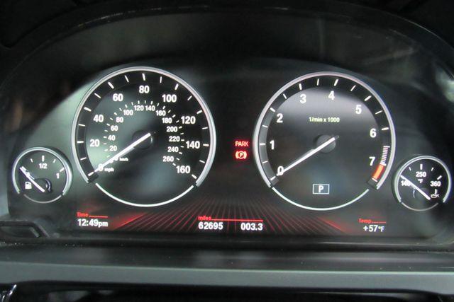 2012 BMW 750i xDrive W/ NAVIGATION SYSTEM/ BACK UP CAM Chicago, Illinois 38