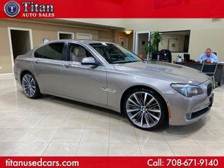 2012 BMW 750i xDrive 750i xDrive in Worth, IL 60482