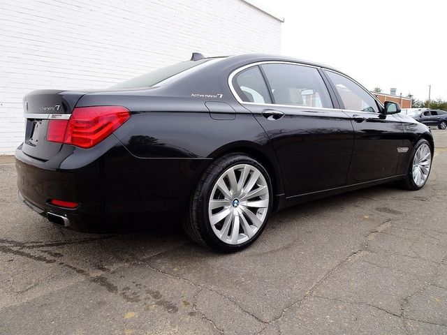 2012 BMW 750Li ActiveHybrid ActiveHybrid 750Li Madison, NC 2