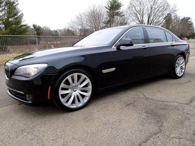 2012 BMW 750Li ActiveHybrid ActiveHybrid 750Li Madison, NC 6
