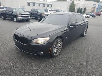 2012 BMW 750Li 750Li in Kernersville, NC 27284