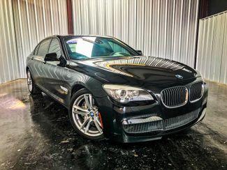 2012 BMW 750Li M SPORT PACKAGE in New Braunfels TX, 78130