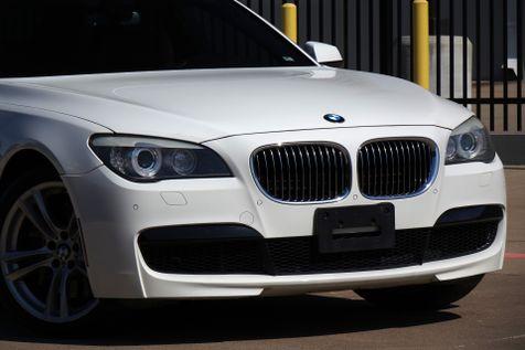 2012 BMW 750Li M-Sport* NAV* BU Cam* Sunroof*** | Plano, TX | Carrick's Autos in Plano, TX