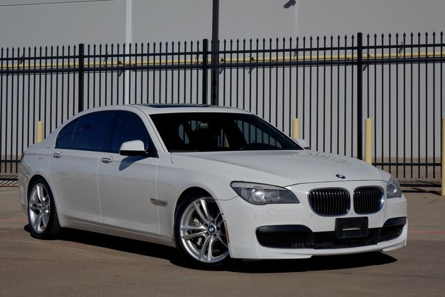 2012 BMW 750Li in Plano TX