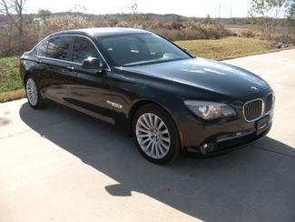 2012 BMW 750Li xDrive Chesterfield, Missouri