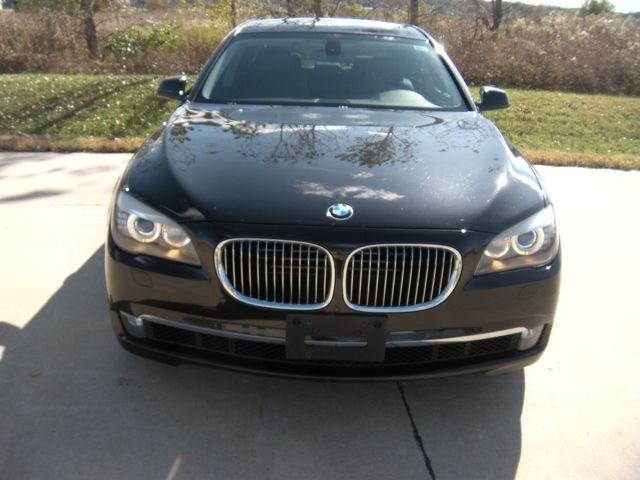 2012 BMW 750Li xDrive Chesterfield, Missouri 6
