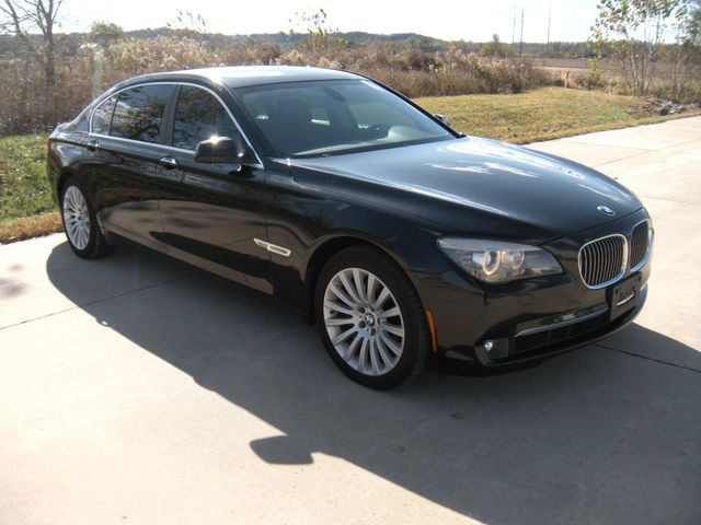 2012 BMW 750Li xDrive Chesterfield, Missouri