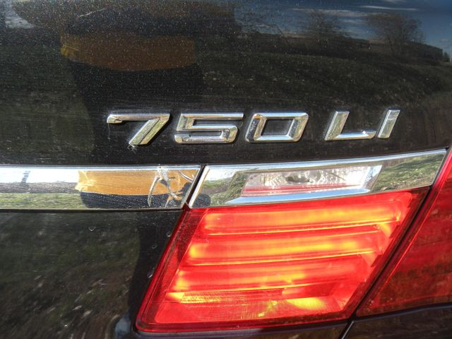 2012 BMW 750Li xDrive Chesterfield, Missouri 7