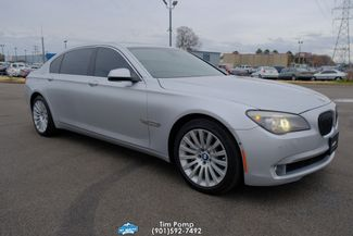 2012 BMW 750Li xDrive in Memphis, Tennessee 38115