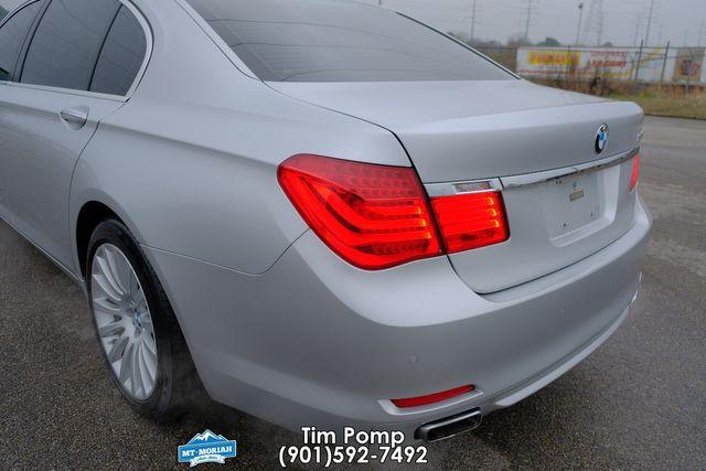 2012 BMW 750Li xDrive in Memphis, Tennessee 38115