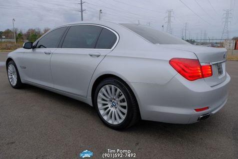 2012 BMW 750Li xDrive  | Memphis, Tennessee | Tim Pomp - The Auto Broker in Memphis, Tennessee