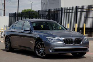 2012 BMW 750Li xDrive Prem* Nav* BU Cam* AWD* EZ Finance** | Plano, TX | Carrick's Autos in Plano TX