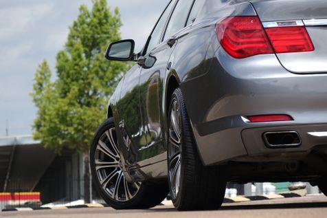 2012 BMW 750Li xDrive Prem* Nav* BU Cam* AWD* EZ Finance**   Plano, TX   Carrick's Autos in Plano, TX