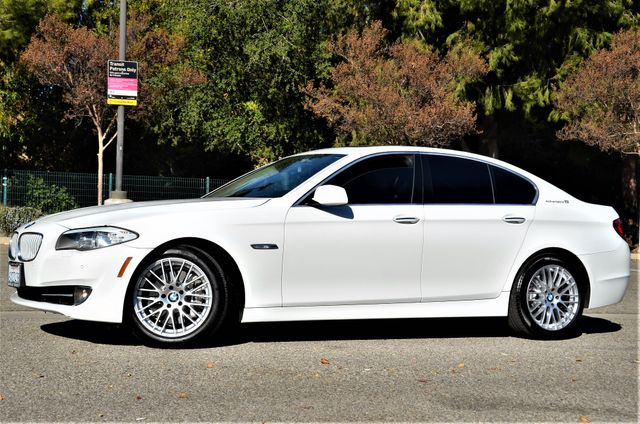 2012 BMW ActiveHybrid 5 in Reseda, CA, CA 91335
