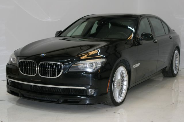 2012 BMW ALPINA B7 LWB Houston, Texas 1