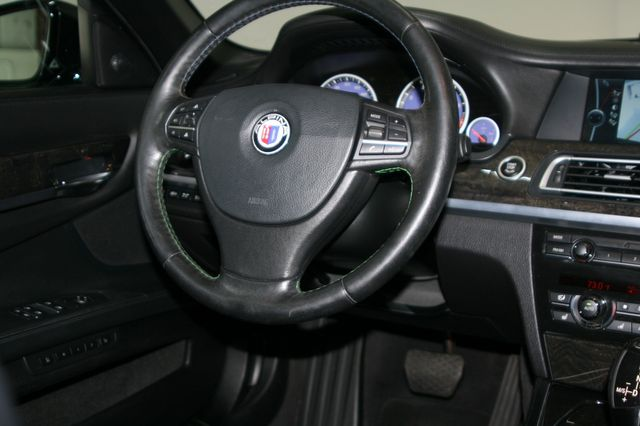 2012 BMW ALPINA B7 LWB Houston, Texas 10