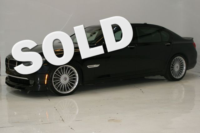 2012 BMW ALPINA B7 LWB Houston, Texas 0