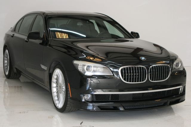 2012 BMW ALPINA B7 LWB Houston, Texas 3