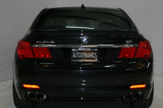 2012 BMW ALPINA B7 LWB Houston, Texas 4